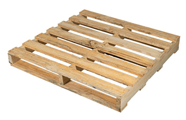 New Pallets from our range of custom pallets in Melbourne