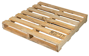 Export Pallets in Melbourne - Custom Pallets from our range of pallets for export