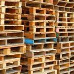 Handy Tips On Storing Wooden Pallets