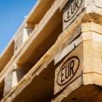 Exporting your pallets internationally using Euro Pallets