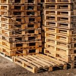 There are many benefits of buying used pallets