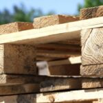 Benefits of selling used pallets
